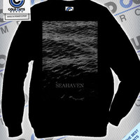 """Seahaven """"Open Water"""" Crew Neck 