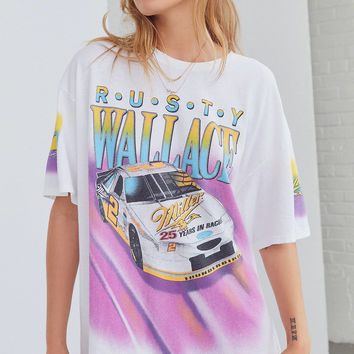 Junk Food NASCAR Tee | Urban Outfitters