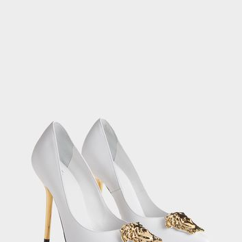 Versace Palazzo Pumps for Women | US Online Store
