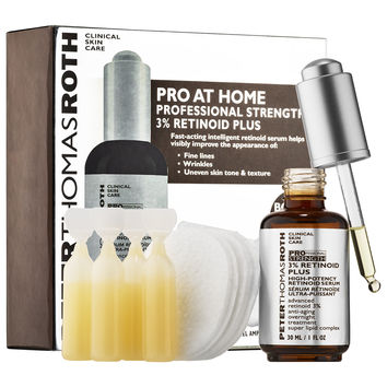Sephora: Peter Thomas Roth : Pro at Home Professional Strength 3% Retinoid Plus : face-serum