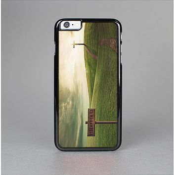 The Redemption Hill Skin-Sert for the Apple iPhone 6 Plus Skin-Sert Case