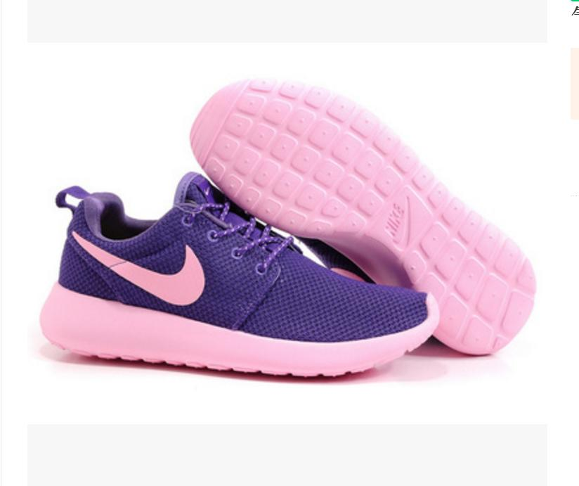 NIKE Women Men Running Sport Casual Shoes from RICHHARLOTS 0de678139d