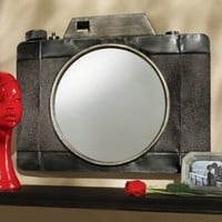 Mirror | Stieglitz Camera Wall Mirror