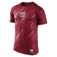 Nike Pro Core Speed Raglan Fitted 1.5 (MLB Nationals) Men's Shirt