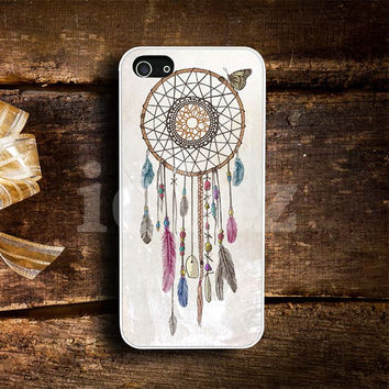 dreamcatcher wood pattern Design mobile Phone case