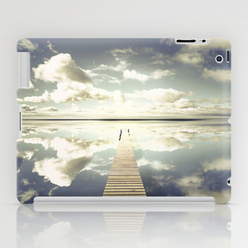 Vanity iPad Case by HappyMelvin