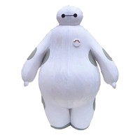 Baymax in Big Hero 6  Plush Mascot Costume for Cos