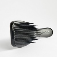 Tangle Teezer Wet Detangler Hairbrush in Black at asos.com