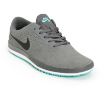 Nike Free SB Nano Dark Grey & White Shoes
