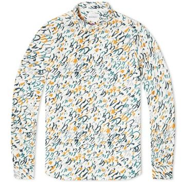Norse Projects x Liberty Anton Flanuer Shirt
