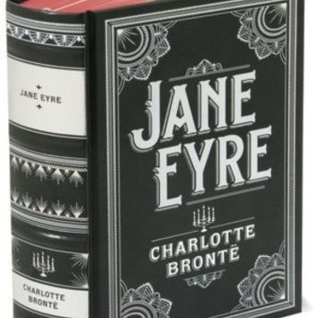 BARNES & NOBLE | Jane Eyre (Barnes & Noble Leatherbound Classics Series) by Charlotte Bronte, Barnes & Noble | Hardcover