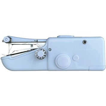 Lil Sew & Sew Handheld Sewing Machine