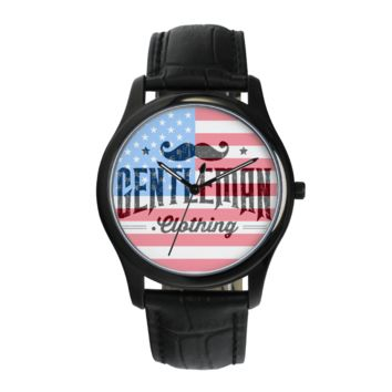 Men's Gentleman.Clothing Collection Watches - Multiple Styles
