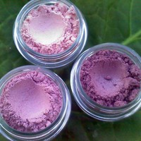 Sweet Tart Bright Eyes Collection by TheCopperBeeCosmetic on Etsy
