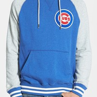 Men's Mitchell & Ness 'Chicago Cubs - Extra Innings' Pullover