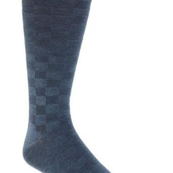 DCCK8BW GRID SOCKS