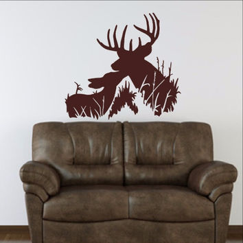 Deer Buck and Fawn Style H 22333