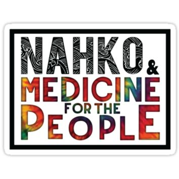 Nahko & Medicine for the People Fan Art