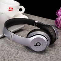 Trending Beats Solo 3 Wireless Magic Sound Bluetooth Wireless Hands Headset MP3 Music Headphone with Microphone Line-in Socket TF Card Slot For Women Men I
