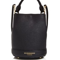 Burberry Prorsum Small Bucket Backpack | Bloomingdales's
