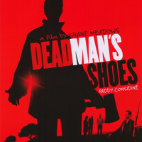 Dead Man's Shoes 27x40 Movie Poster (2004)