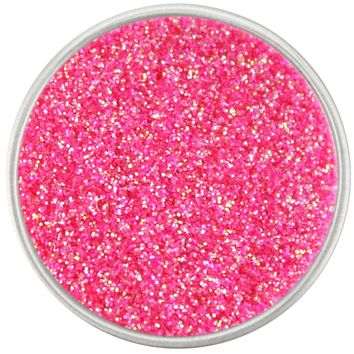 Fuchsia Rainbow Disco Dust