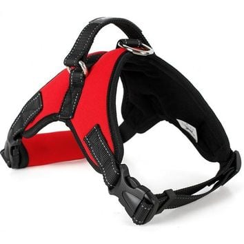 Oxford Dog Training Dog Harness