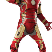 Iron Man Mark 43 Adult