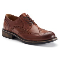 XRay Bedford Men's Wingtip Oxford Shoes