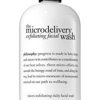 philosophy the microdelivery exfoliating facial wash | Nordstrom