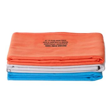 140X70cm Microfiber Portable swimming towel Travel Camping quick drying Beach Bath Sports compact Towel