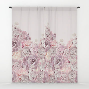For the girl Window Curtains by printapix