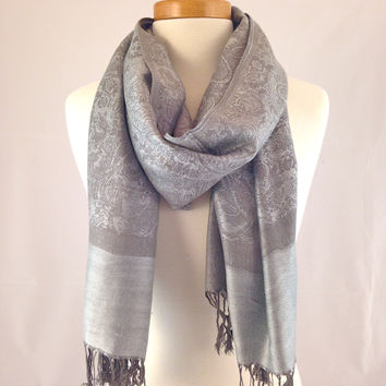 Sterling Sweetheart Pashmina