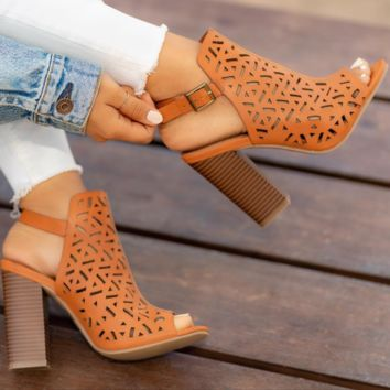 Hot style new hollow laser stiletto sandals