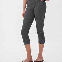 BKE SPORT Ruched Active Tights