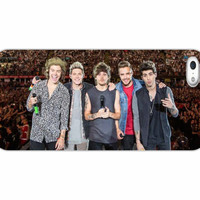 One Direction iPhone Case Samsung Phone Case iPhone 5/5c/5s/6/6+ Samsung Galaxy 5S Note 4 Harry Styles One Direction