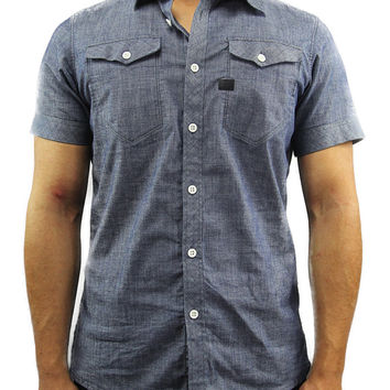 G-Star Raw TACOMA SHIRT SS