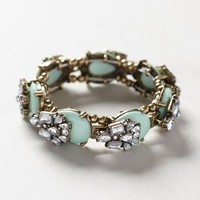 Seastone Bracelet by BaubleBar x Anthropologie Mint One Size Bracelets