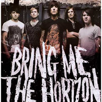 Bring Me the Horizon Explosion Poster 11x17