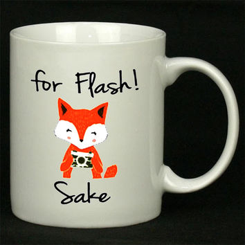 For Flash Sake For Ceramic Mugs Coffee *