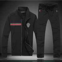 Gucci Tracksuits for MEN