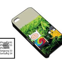 Stoner Time For iPhone, Samsung Galaxy and iPod Cases.
