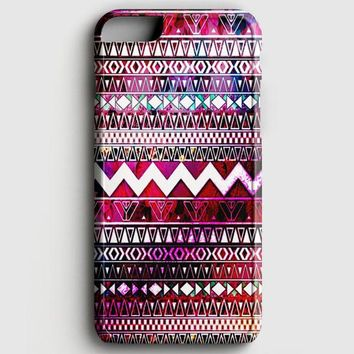 Aztec iPhone 8 Case