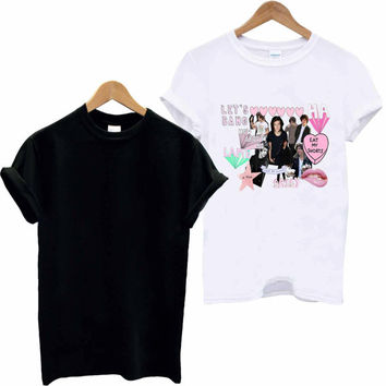 Harry Styles Collage design clothing for TShirt Mens and T Shirt Girls