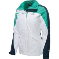 The North Face Women's Odyssey Triclimate 3-in-1 Jacket