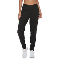 Women's Nike Dry Training Tapered Pants | null