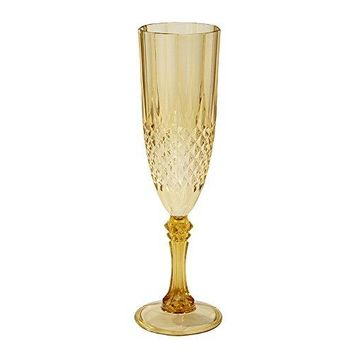 Plastic Champagne Flutes Champagne Glasses for Wedding Toasting Flutes Set of 2