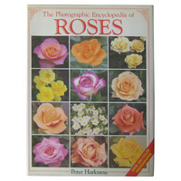 One Kings Lane - The Photographic Encyclopedia of Roses