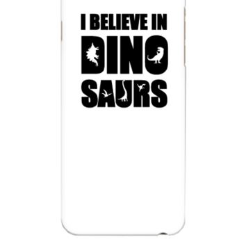 I Believe In Dinosaurs (little dinosaurs) - iphone 6 Plus Case