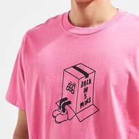 Lazy Oaf Back In 5 Minutes Tee | Urban Outfitters
